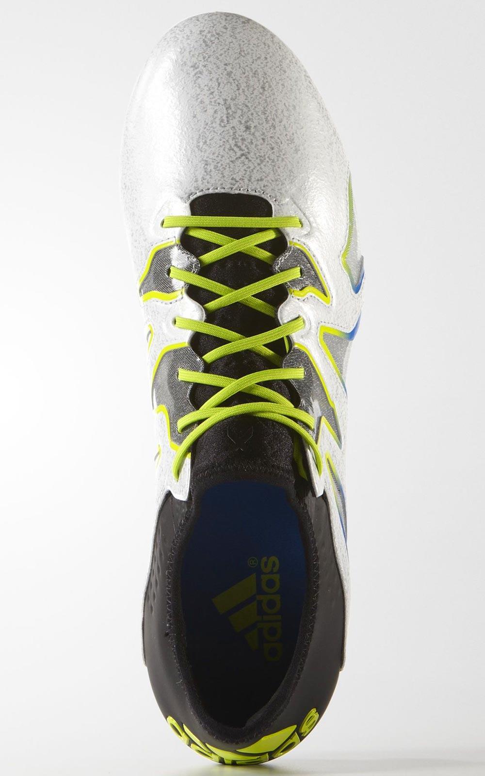Adidas X 15+ SL 2016