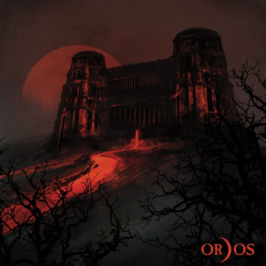 Ordos - House of the Dead