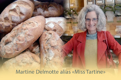 Miss Tartine