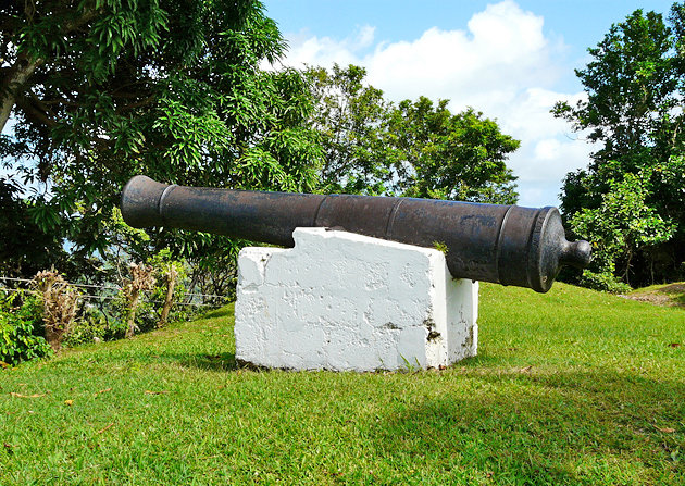 Morne Fortune,St Lucia