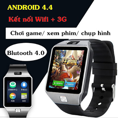 Smart Whatch QW09