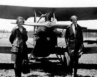 Blog de Arinda: 24 DE JULIO DE 1897 NACÍA LA PRIMER PILOTO