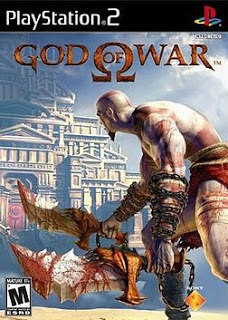 God of War I PS2 Game.iso