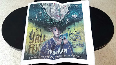 YALLFest 2017 Program