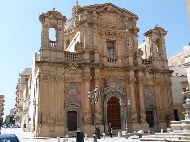 Gemeentehuis Marsala