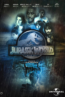 Jurassic World (2015) Subtitle Indonesia 3GP MP4 MKV Free ...