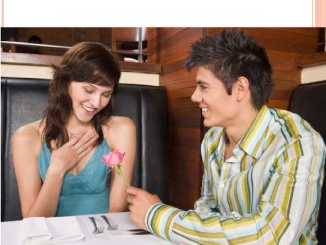 Dating Rich Gay Men