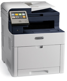 Xerox WorkCentre 6515 Driver Download