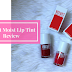 ONSAEMEEIN Velvet Moist Lip Tint Review