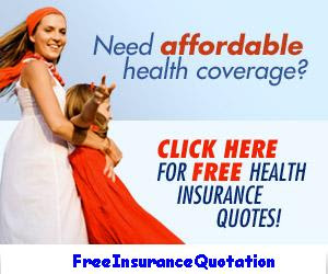 Get Health Insurance Quotes
