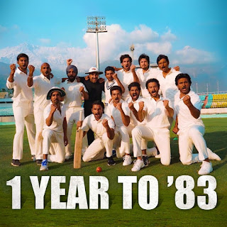 83 First Look Poster 1