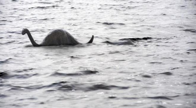 Masih Misteri, Kontroversi Keberadaan Monster Loch Ness
