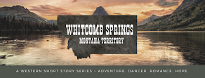 Whitcomb Springs Series - 16 March
