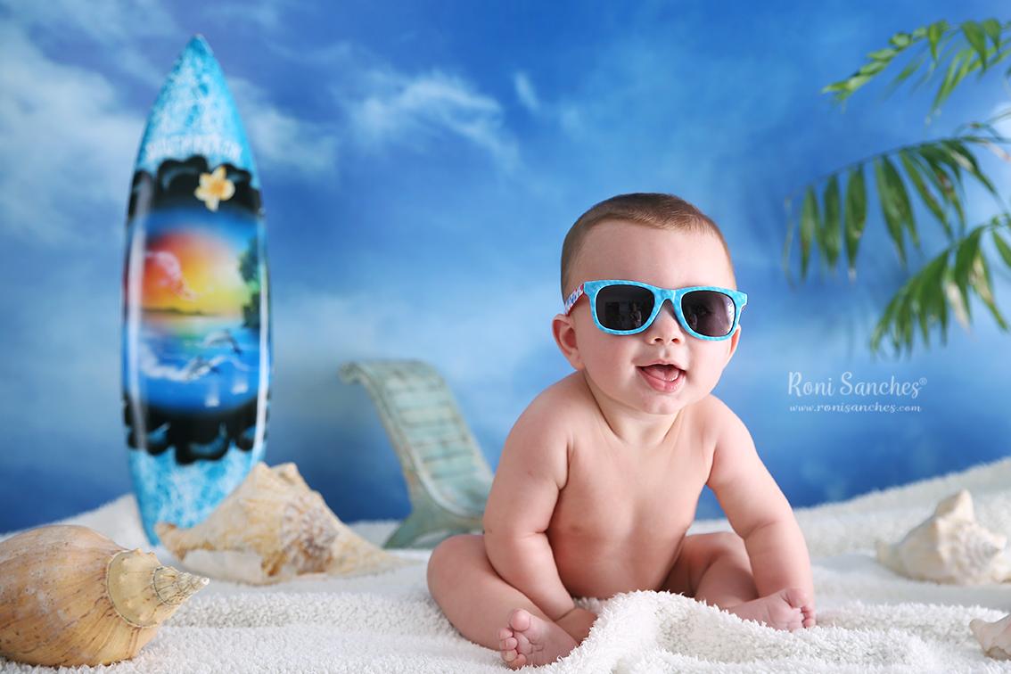 estudio sp ensaio de bebê