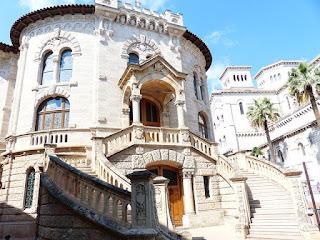 Palacio de justicia de Mónaco