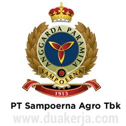 Lowongan Kerja PT Sampoerna Agro Tbk Terbaru Bulan Juli 2017