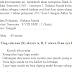 Soal Ulangan Ujian UAS Bahasa Sunda kelas 8 VIII SMP semester 1