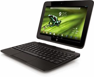 HP Split x2 Windows 8 tablet