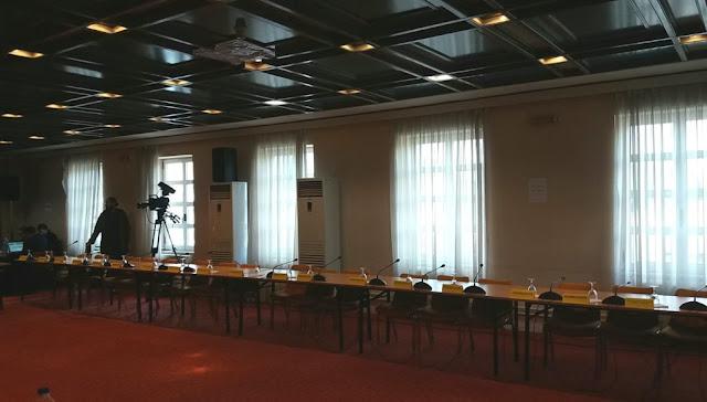 Αναβλήθηκε η συνεδρίαση του Περιφερειακού Συμβουλίου Πελοποννήσου λόγω μη απαρτίας