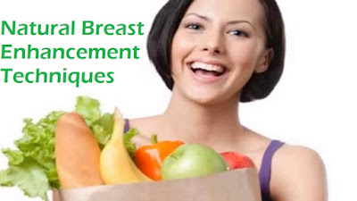 Natural Breast Enhancement Techniques