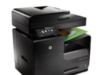 HP Officejet Pro X576dw Mfp Driver Windows 10 Download