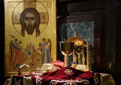 2)Θαύματα και Αποκαλύψεις από την Θεία Λειτουργία - Συγκλονιστικές Μαρτυρίες -