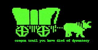 oregon trail game