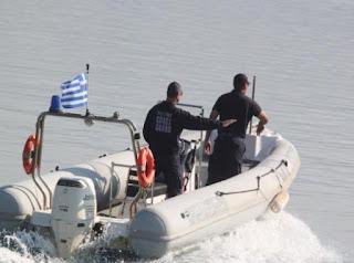 Σοβαρό επεισόδιο ανοιχτά της Μυτιλήνης - Σκάφη της τουρκικής ακτοφυλακής παρενόχλησαν πλωτό του Λιμενικού