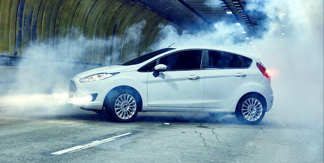 Ford apresenta queda financeira de US$ 800 milhões de dólares na América do Sul