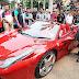 GEMPAR!!! Lelaki Berjaya masuk Ke Istana Bukit Serene dan Hampir Dapat Melarikan Kereta Ferrari Sultan Johor