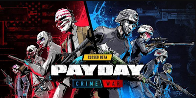 PAYDAY Crime War Apk (Beta Version)