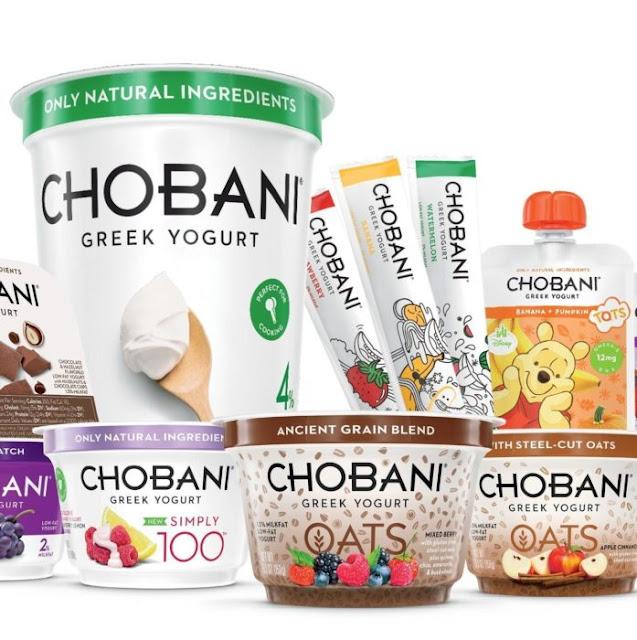 El CEO de Chobani regala 10% de la empresa a sus empleados