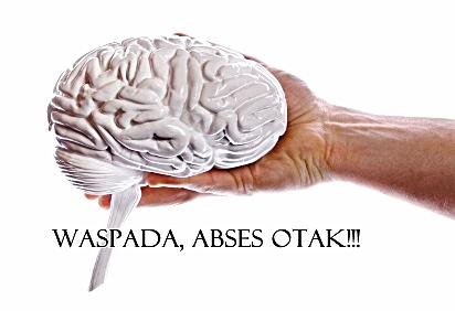obat abses otak di apotik