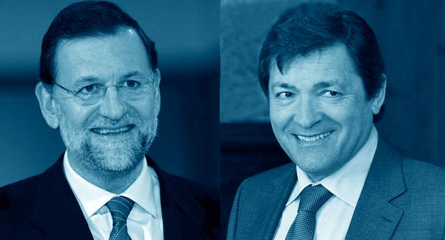 Javier Fernández será el encargado de facilitar el gobierno a Rajoy