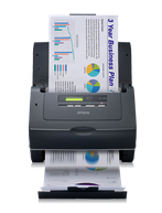 Epson WorkForce Pro GT-S55 Driver Download - Windows, Mac