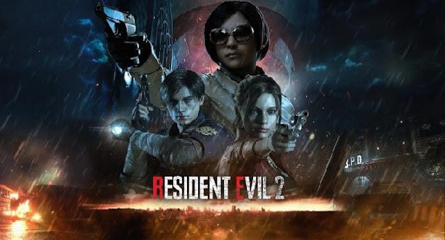 تقييم resident evil 2 remake