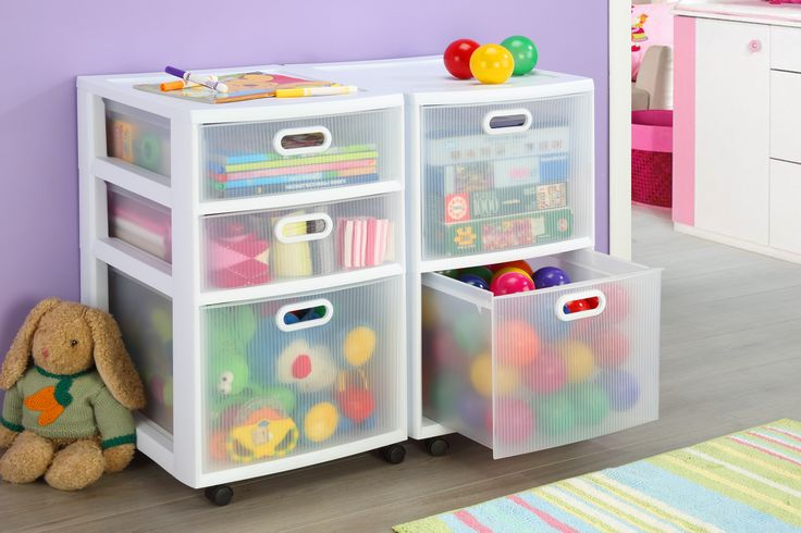 Bon 16 Kids Toy Storage And Organization Ideas   Storage Ideas, Kids Storage  Ideas, Kids