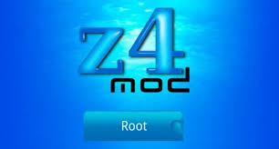 Z4Root APK For Android