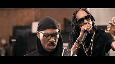 Eddie Murphy feat Snoop Lion — Red Light HD 1080p Music Video Free Download
