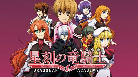 Ver Seikoku no Dragonar Online