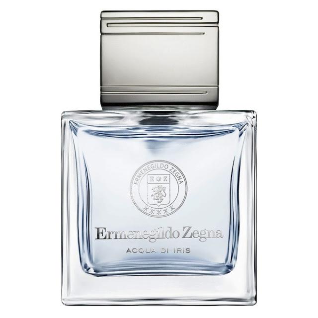 Perfumy Ermenegildo Zegna Acqua di Iris