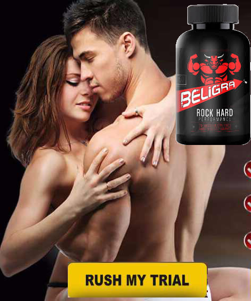 Beligra Male Enhancement Reviews -Does BELIGRA Works For MAN ?