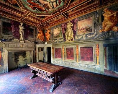 Casa Vasari in Arezzo