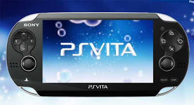 Noticias Play Station Vita