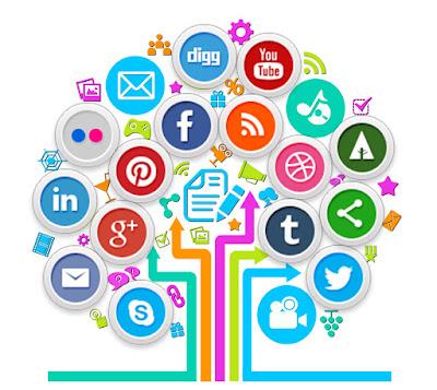 Lo que no deberías publicar en las redes sociales