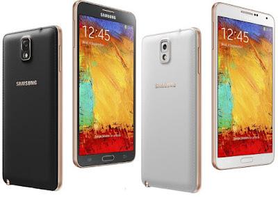 Co nên mua Samsung Note 3 cu