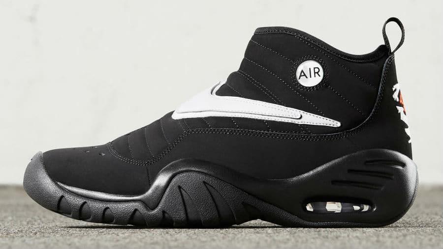 best cheap 211a2 8728a Nike Air Shake N Destrukt Release Date  Analykix