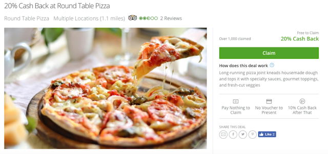 Groupon+ Offer