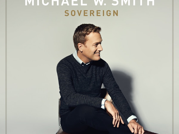 Michael W. Smith's Latest Video and a GIVEAWAY