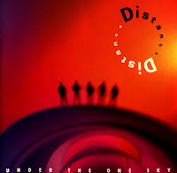 Distance [Under the one sky - 1989] aor melodic rock music blogspot full albums bands lyrics